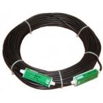 Двужильный кабель «Эксон»