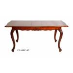 Деревянный стол Classic 10