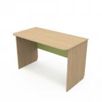 Письменный стол Акварели зеленый