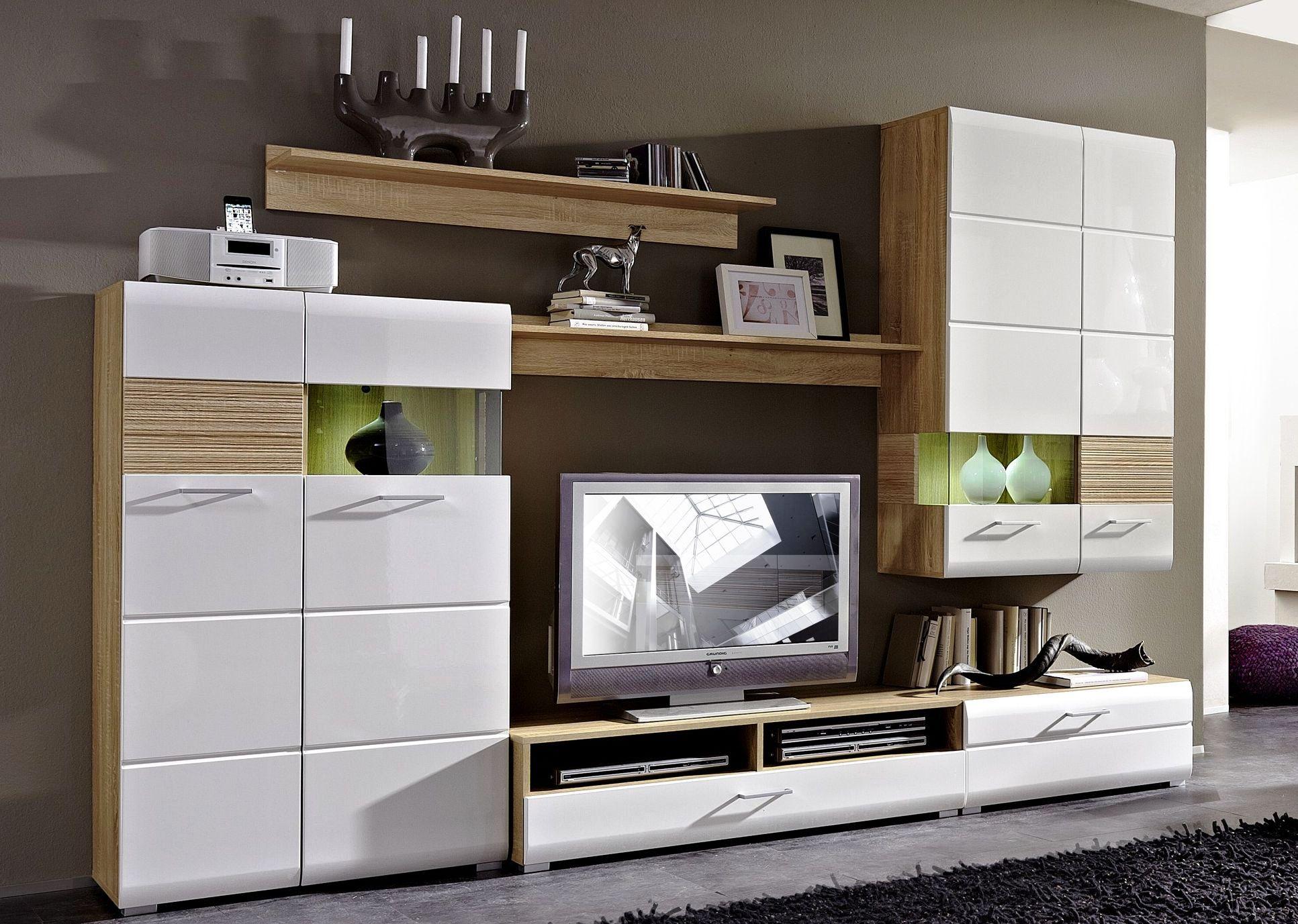 Мебель Модульные Системы Для Гостиной