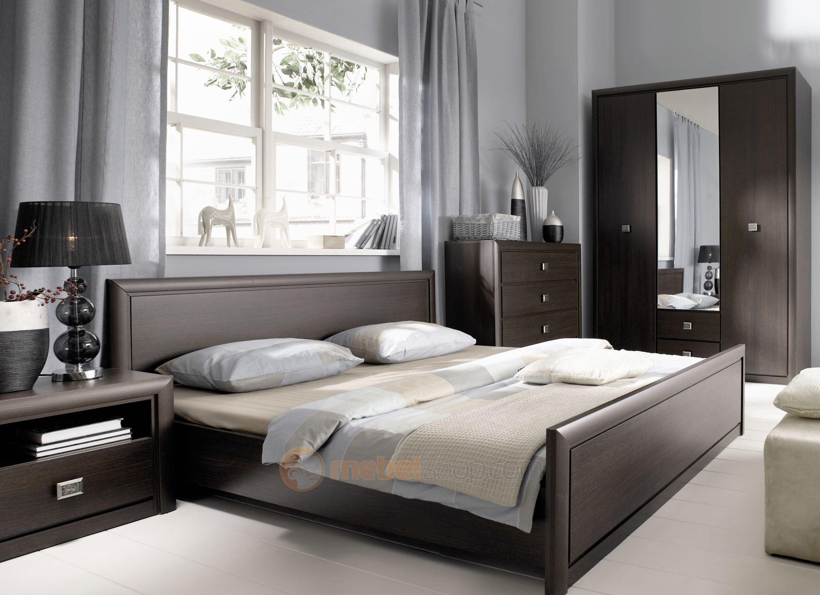 Cовременная мебель для спальни. 35 фото дизайнерских идей.