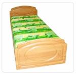 Кровать 80 МДФ