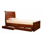 CHERRY Кровать подростковая