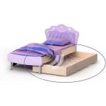 Выдвижная кровать-ниша Si-13-1
