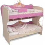 Двухъярусная кровать Cn-12