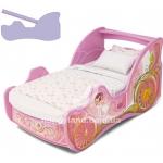 Кровать-карета Cn-11-70mp