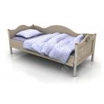 Кровать-диванчик A-11-3