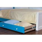 SEA&SKY Кровать подростковая