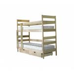 Двухъярусная кровать Дисней
