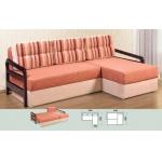 Угловой диван Степ