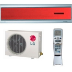 Кондиционер LG  Серия ART COOL MIRROR (R22)  C07LH*