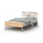 Кровать М-11-2
