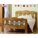 Кровать односпальная Гном