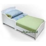 Кровать односпальная  Белоснежка