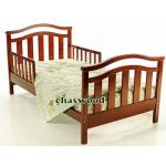 Кровать односпальная Волна