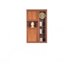 Витрина-шкаф бельевой (надставка) системы Виктор