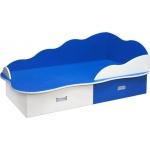 Детская односпальная кровать Мечта