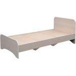 Детская односпальная кровать Соня