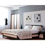 Кровать системы Капри