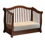 Funny Bears Кровать-диван черешня