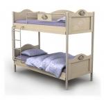 Двухъярусная кровать A-12