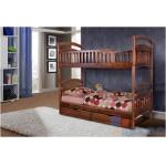 Двухъярусная кровать Кира