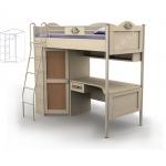 Кровать-чердак A-16-3