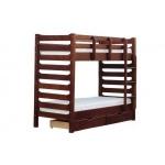 Кровать двухъярусная Троя