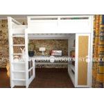 Кровать двухъярусная Лофт