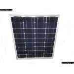 PV модуль SUNRISE SOLARTECH, 50 Wp, MONO