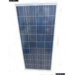 PV модуль SUNRISE SOLARTECH, 120 Wp, POLY
